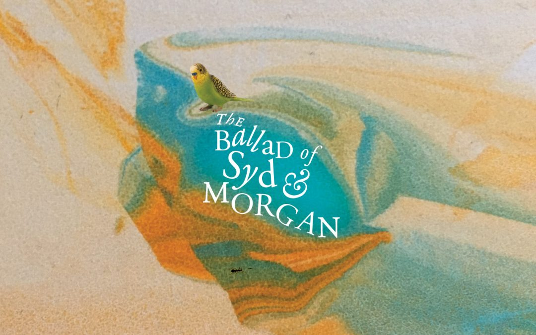Cover Image for The Ballad of Syd & Morgan